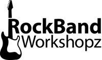 RockBand Workshopz Logo